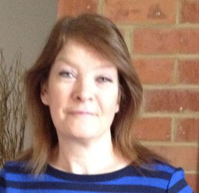 Sue Hinton